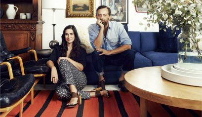 Discover Everything About These L.A. Based Top Interior Designers top interior designers Discover Everything About These L.A. Based Top Interior Designers Nickey Kehoe About 409x237