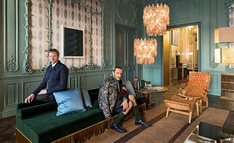 Fall In Love With With The Top 100 Interior Designers - Part I top 100 interior designers Fall In Love With With The Top 100 Interior Designers  – Part I Top 100 Interior Designers by CovetED Magazine Part I 15