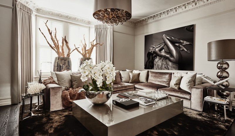 Fall In Love With With The Top 100 Interior Designers - Part I top 100 interior designers Fall In Love With With The Top 100 Interior Designers  – Part I Top 100 Interior Designers by CovetED Magazine Part I 19