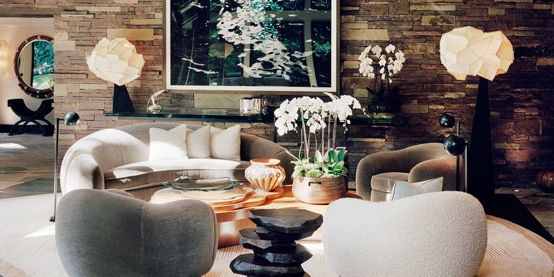 Fall In Love With With The Top 100 Interior Designers - Part I top 100 interior designers Fall In Love With With The Top 100 Interior Designers  – Part I Top 100 Interior Designers by CovetED Magazine Part I 23