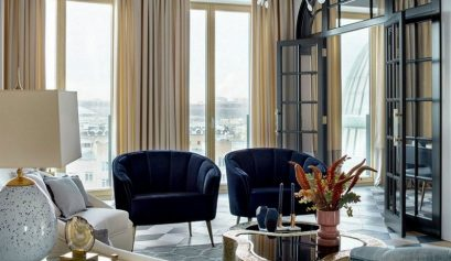 Fall In Love With With The Top 100 Interior Designers - Part I top 100 interior designers Fall In Love With With The Top 100 Interior Designers  – Part I Top 100 Interior Designers by CovetED Magazine Part I 46 409x237