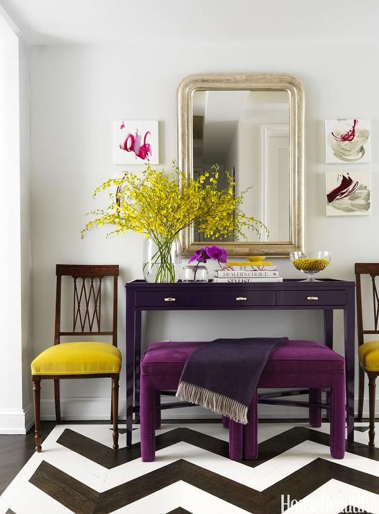 cassis color Cassis Color: The Tone that Stands Out In Any Furniture 3