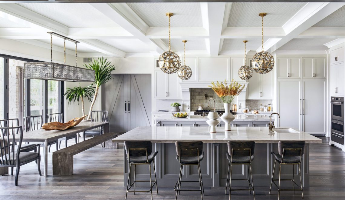 Jeff Andrews And The Ultimate Interior Design Projects