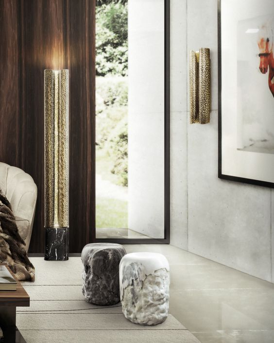 trend alert Trend Alert: Learn How To Introduce Marble Into Your Home Decor yoho