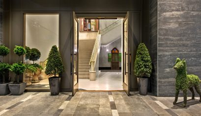 Rottet Studio, Hotel Alessandra, Hospitality Projects, classic sophistication, modern luxury style, hotel design rottet studio Rottet Studio Brings The Best of Design World 01 main 1 409x237