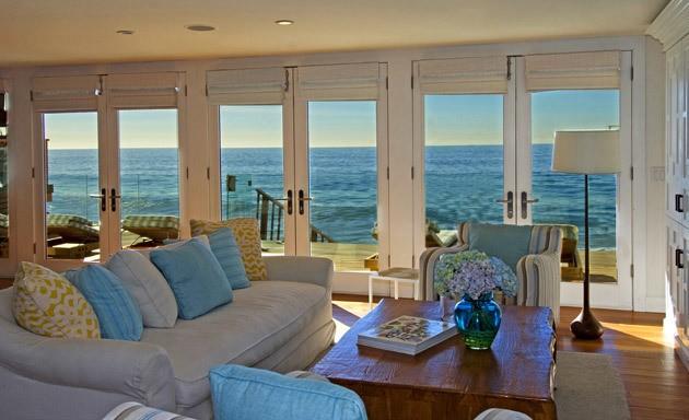 Malbu Beach House Style trip haenisch Trip Haenisch: Award-Winning Interior Designer 5 1