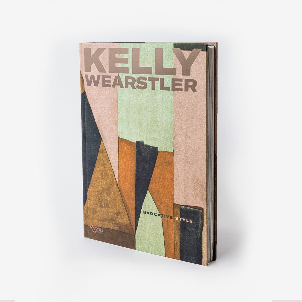 kelly wearstler Discover Kelly Wearstler's New Book: Evocative Style Discover Kelly Wearstlers New Book Evocative Style 2