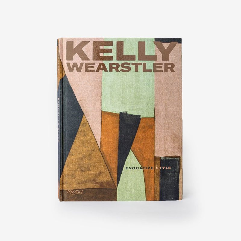 kelly wearstler Discover Kelly Wearstler's New Book: Evocative Style Discover Kelly Wearstlers New Book Evocative Style 3 e1568881095637