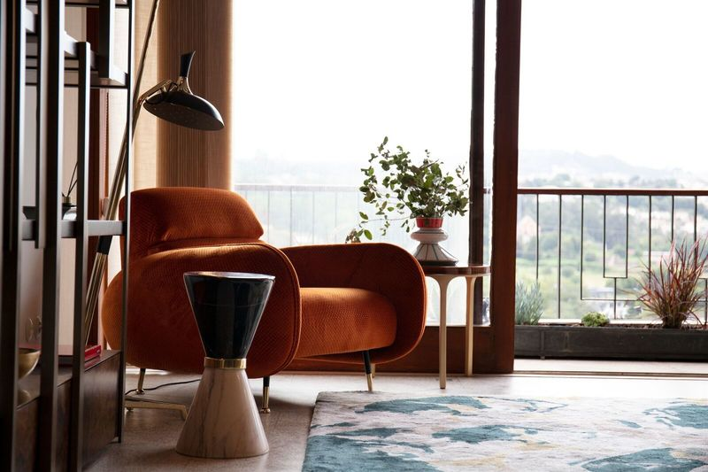 modern mid-century Gaze At The Most Spectacular Modern Mid-Century Interior Projects Gaze At The Most Spectacular Modern Mid Century Interior Projects