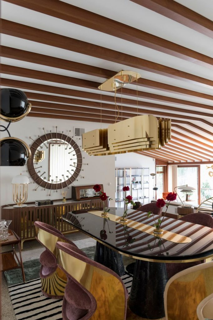 modern mid-century Gaze At The Most Spectacular Modern Mid-Century Interior Projects Gaze At The Most Spectacular Modern Mid Century Interior Projects1