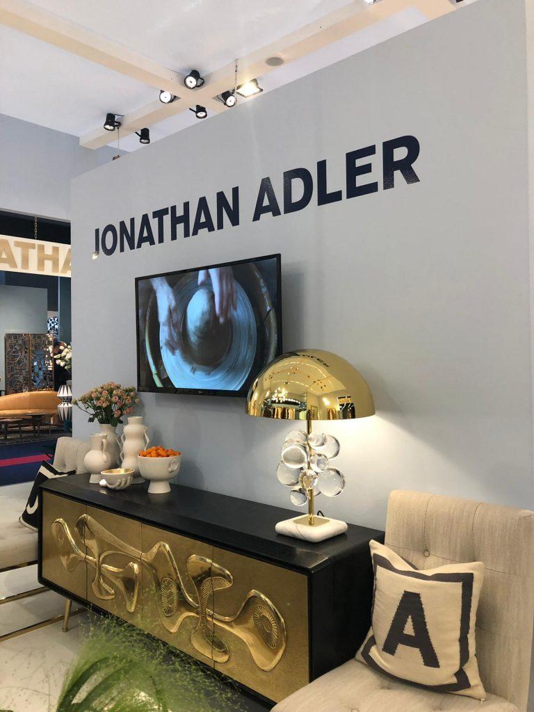 jonathan adler Jonathan Adler, The Star Showcase At Maison Et Objet 2019 Jonathan Adler The Star Showcase At Maison Et Objet 2019 3