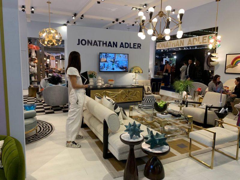 jonathan adler Jonathan Adler, The Star Showcase At Maison Et Objet 2019 Jonathan Adler The Star Showcase At Maison Et Objet 2019 4 e1568194155985