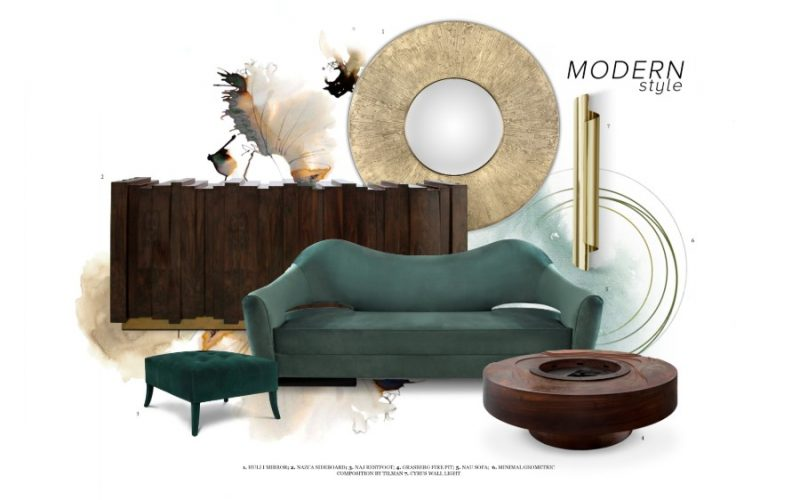 la home Discover Amazing Luxury Trend Pieces For Your LA Home Discover The Amazing Luxury Trend Pieces For 2020 8 e1569919688583